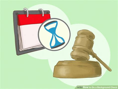 Do Background Check 3 Ways To Do A Background Check Wikihow