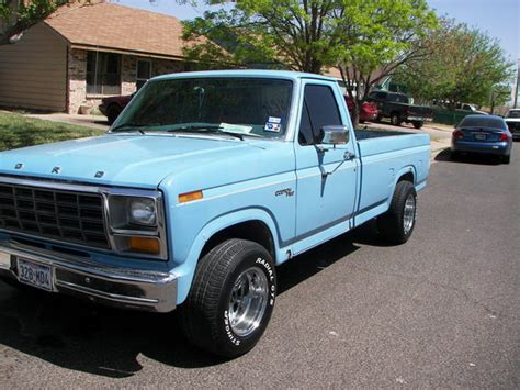 1988 ford f150 specs ford1981 1988 ford f150 regular cab specs photos