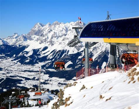 ski hauser kaibling hauser kaibling schladming ski amade livecam