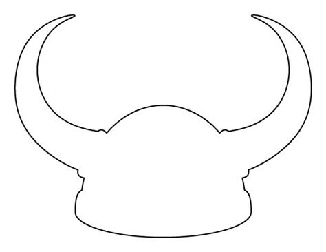 viking template 25 best images about viking helmet on