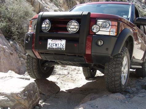 lifted land rover lr3 lr3 lift kit land rover forums land rover enthusiast forum