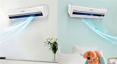 aire acondicionado para casa ventajas de tener aire acondicionado en casa samsung a fondo