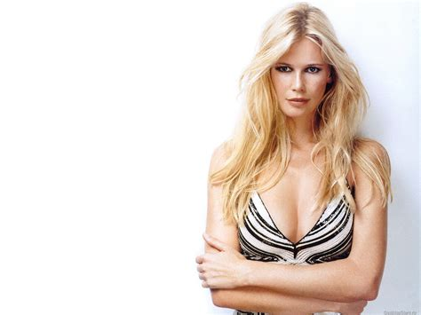 fashiontv updated daily weekly monthly seasonally claudia schiffer model profile photos latest news