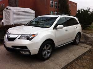 2011 acura mdx gallery