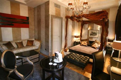 best luxury hotels rome the inn at the forum a boutique hotel in rome