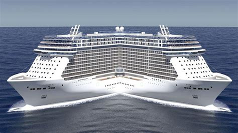largest cruise ship being built 10 amazing new cruise ships currently being built
