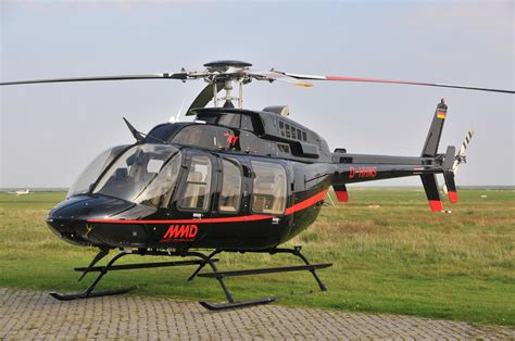 Helikopter Bell 407 bell 407 wikiwand