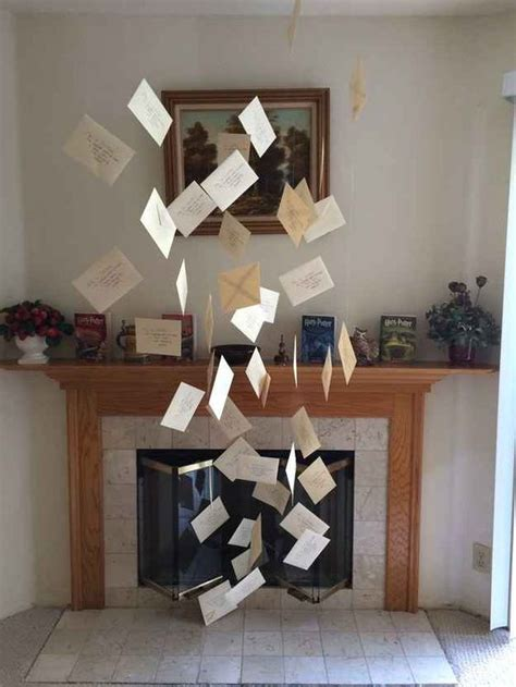 Decor Harry Potter by 15 Harry Potter Birthday Ideas For Shelterness