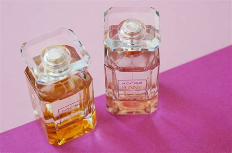 Parfum Woody les parfums nocib 233 concours soyons futiles
