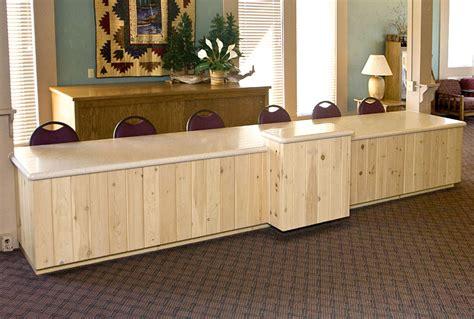 hotel front desk supplies reception desk lobby desk reception counter front desk