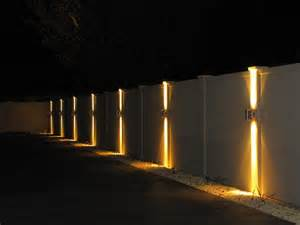 Outdoor Fence Lights 17 Best Images About Fencing On Raised Beds Fence And Solar