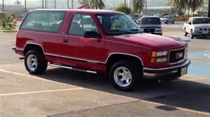 Chevrolet Silverado Suv Silverado Suv 1998