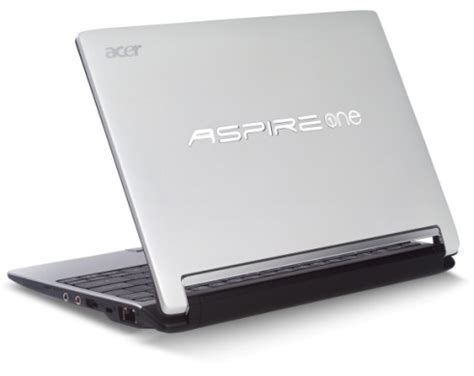 Laptop Acer Aspire One D260 acer aspire one d260 series notebookcheck net external
