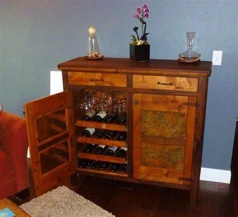 Wine Credenzas wine credenza by rusticbru lumberjocks woodworking community