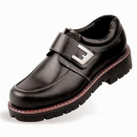 Sepatu Kulit Boot Dan Casual Pria Catenzo Ri 616 sepatu casual mirip pantofel pria sepatu pantofel pria
