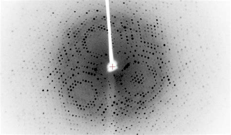 x ray diffraction pattern x ray crystallography research groups imperial college