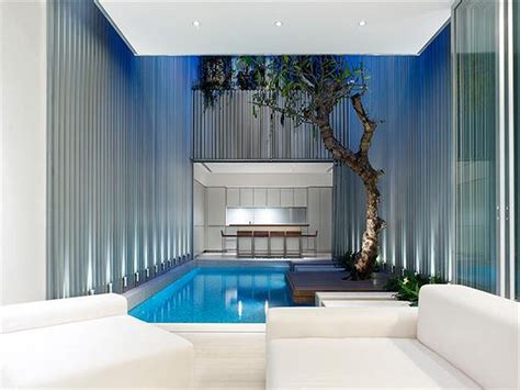 architectures decoration interior stunning minimalist