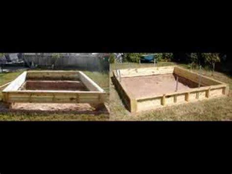 building backyard pond building a backyard pond youtube