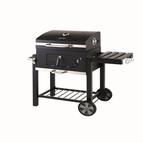 Backyard Grill 24 Quot Charcoal Deck Grill Openwritings Net Backyard Grill Charcoal Grill