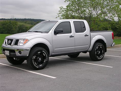 Nissan Frontier Tires by Tires And Rims Nissan Frontier Tires And Rims
