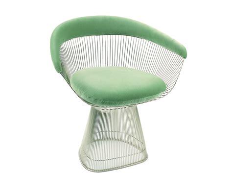 platner armchair platner arm chair hivemodern com