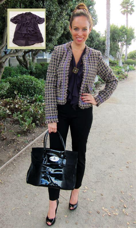 Tweed Stylecrazy A Fashion Diary sydne summer s fashion diary tweed