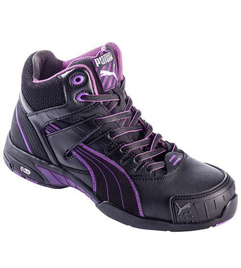 Chaussure De Securite Femme 7120 by Baskets De S 233 Curit 233 Montantes Femme Stepper Mid 63