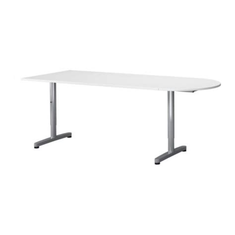 Ikea Galant Electric Height Adjustable Desk Nazarm Com Ikea Height Adjustable Desk