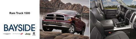 Bayside Jeep Dealer Ram Dealer Ny Ram Truck Sales Service Parts