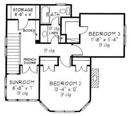 joins split bedroom house plans free