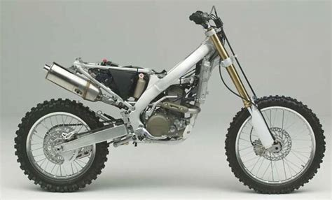 Papan No Crf250 crf250x introduction