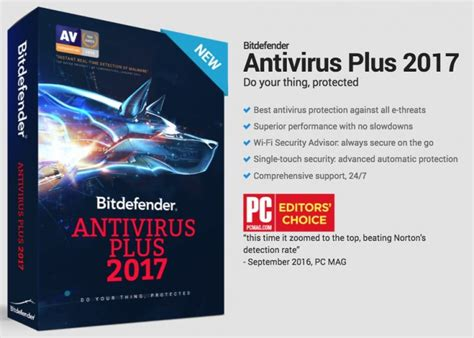 bitdefender antivirus plus 2016 full version with crack best antivirus for pc to protect your computer tech tip