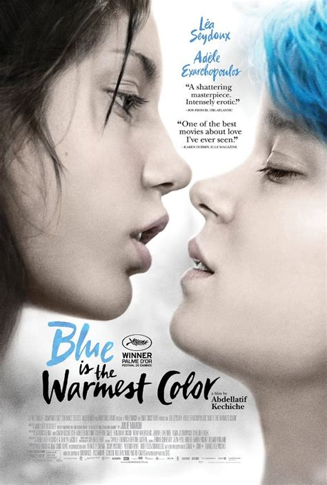 blue is the warmest color trailer blue is the warmest color 2013 hd 1080p