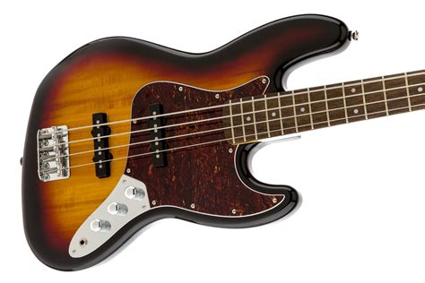 Bass Fender Jazz Sunbers squier 174 vintage modified jazz bass 174 rosewood fingerboard 3 color sunburst squier bass guitars
