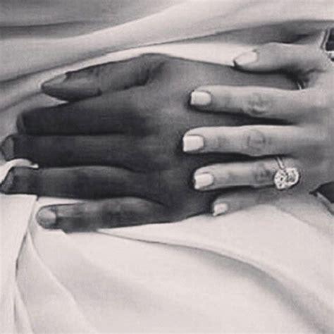 pics kanye west kardashian s wedding rings made