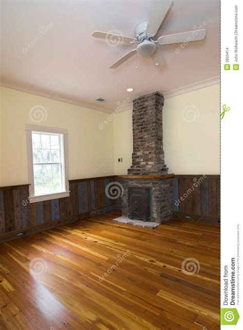 colonial house interior colonial home interior stock images image 2653414