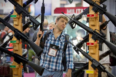 Universal Background Check Poll Poll Americans Want Gun Salon