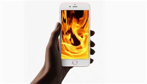 iphone 6s może mieć problemy z przegrzewaniem tabletowo pl