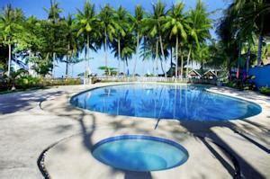 estaca resort map estaca bay garden resort compostela philippines