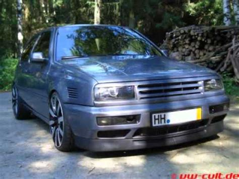 volkswagen vento black modified modified tuned vw jetta mk3 aka vento youtube