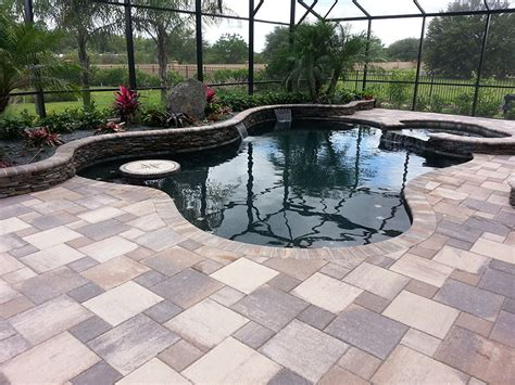 Diy Patio Pavers Installation Installing Patio Pavers Should You Diy Or Hire A Professional