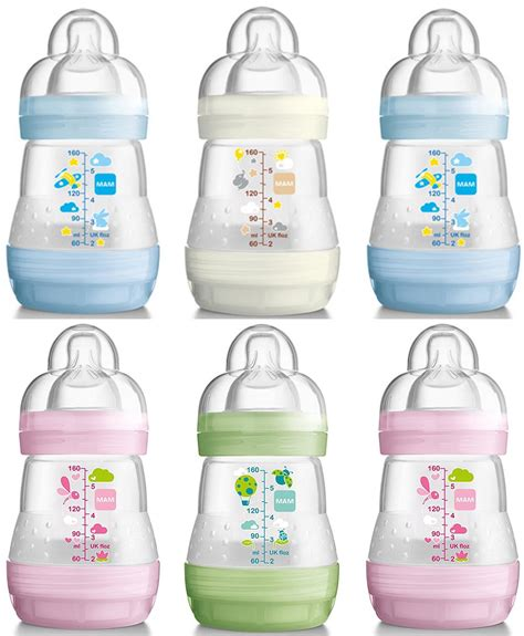 best anti colic bottles mam anti colic bottle 160ml 3 pack baby toddler feeding