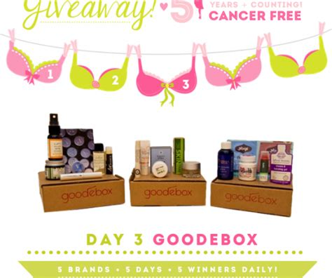 Glamour Giveaway - 12 days of green beauty giveaway day 7 bodyceuticals calendula skincare the