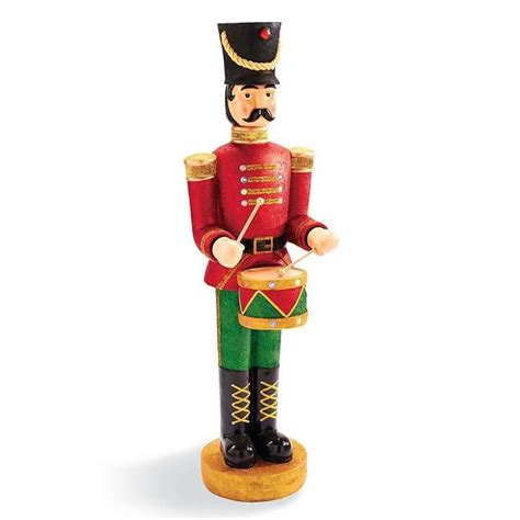 animated drummer soldier merry christmas pinterest