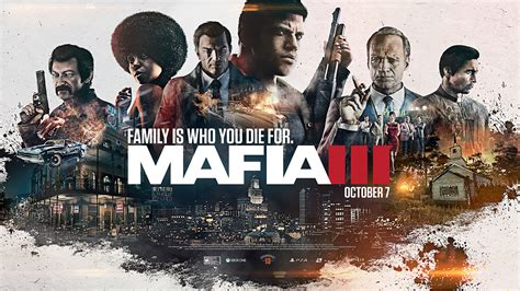 Mafia 3 Pc a message to our pc players mafia iii