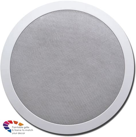 ceiling speaker cover plate in ceiling subwoofer presence c 10sw oem