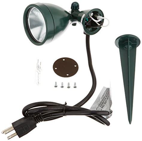 Halogen Landscape Lighting All Pro Sp100 75w Halogen Landscape Light Light And Heat Patio And Furniture