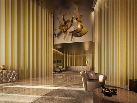 Decorating By Fendi by Fendi All Projects