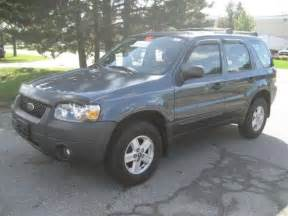 2004 Ford Escape Recalls 2004 Ford Escape Image 19