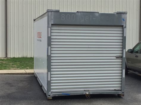 moving a storage container portable storage containers steedle moving